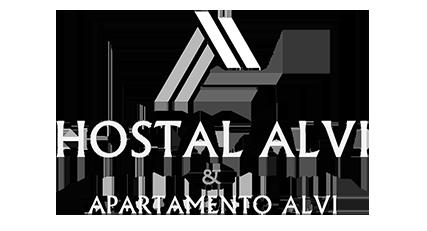 Hostal Alvi - Hostal en Soria & Apartamento Alvi